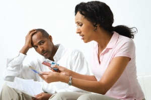 Financial abuse in marriage is not to be tolerated