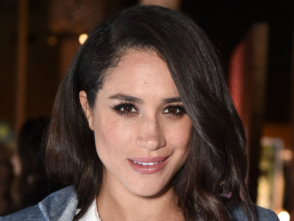 Meghan Markle Wont Have Any