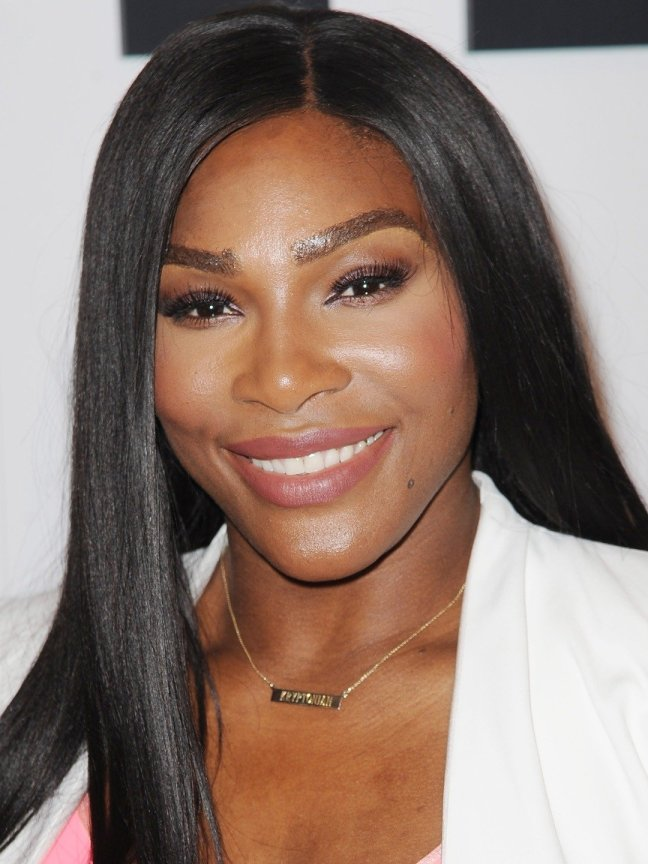 at in-store appearance for Berlei Sports Bras U.S. Launch with Brand Ambassador Serena Williams, Macy's Herald Square Department Store, New York, NY August 25, 2016. Photo By: Kristin Callahan/Everett Collection