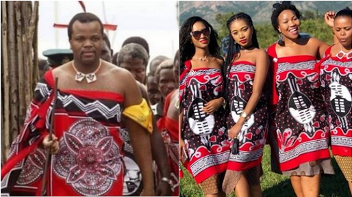 King-Mswati-of-Swaziland